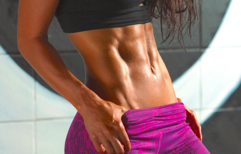 10 exercices pour sculpter vos abdos inférieurs