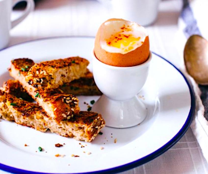 8 super recettes de petits déjeuners chauds pour les matins (trop) froids