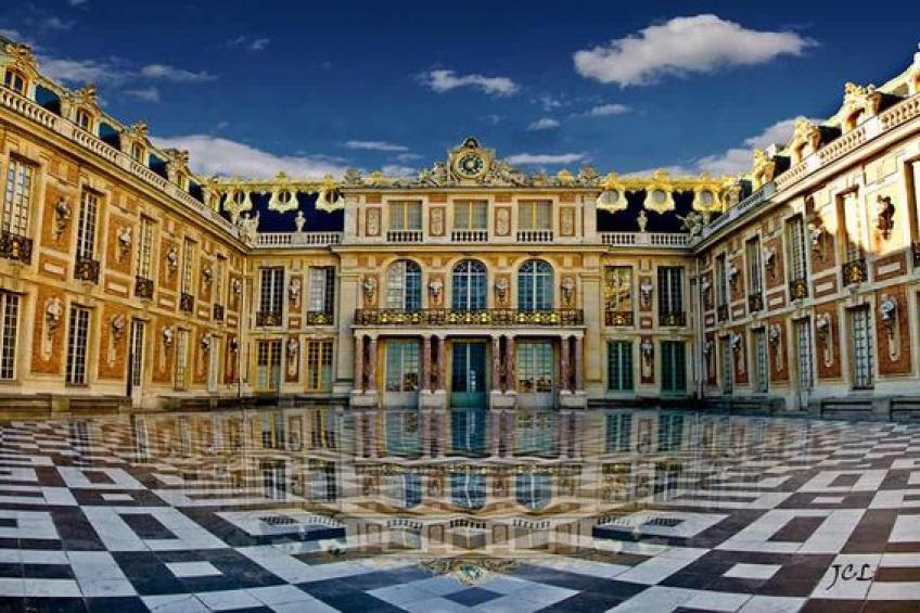 News : Allez faire la fête à Versailles pendant trois jours avec le festival Electrochic !