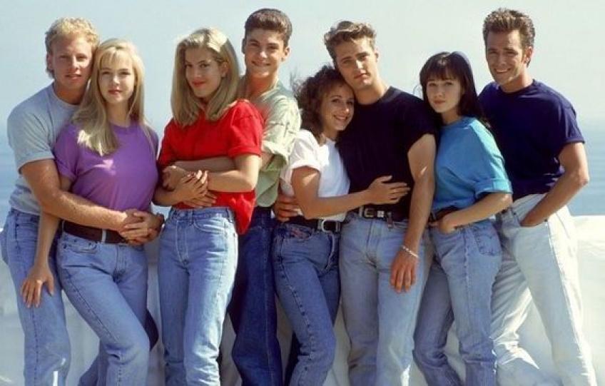 25 tendances des années 90 que tous les enfants des nineties connaissent trop bien  !