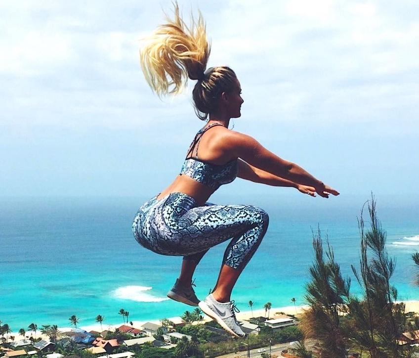 Qu'arrive-t-il à votre corps lorsque vous faites 30 min de sport par jour ?