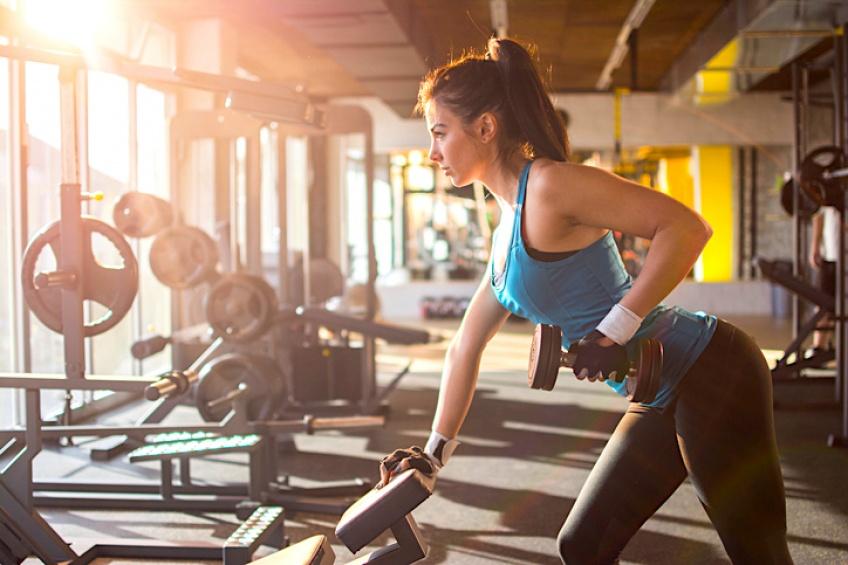Musculation VS Cardio : un combat illustré par des 'avant/après' stupéfiants !