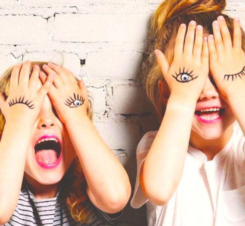 10 astuces pour que vos enfants aient confiance en eux