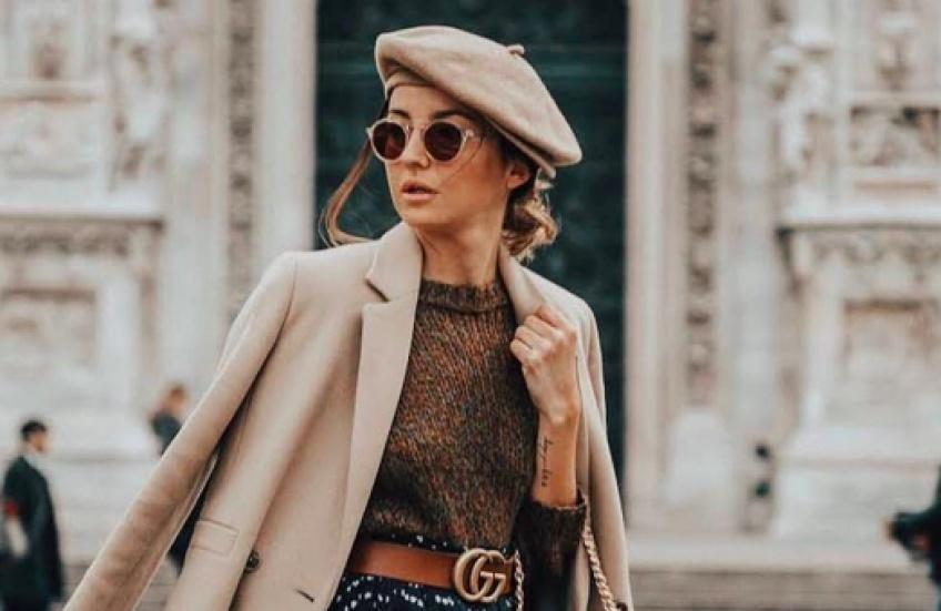 Comment porter le béret sans être un cliché de la Parisienne ?