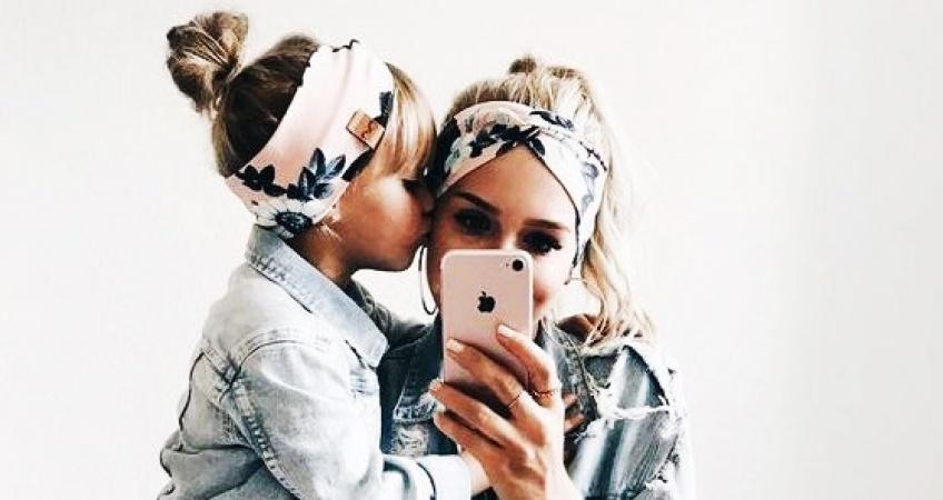 20 raisons qui prouvent que c'est plus facile d'être une tata trop cool qu'une maman poule !
