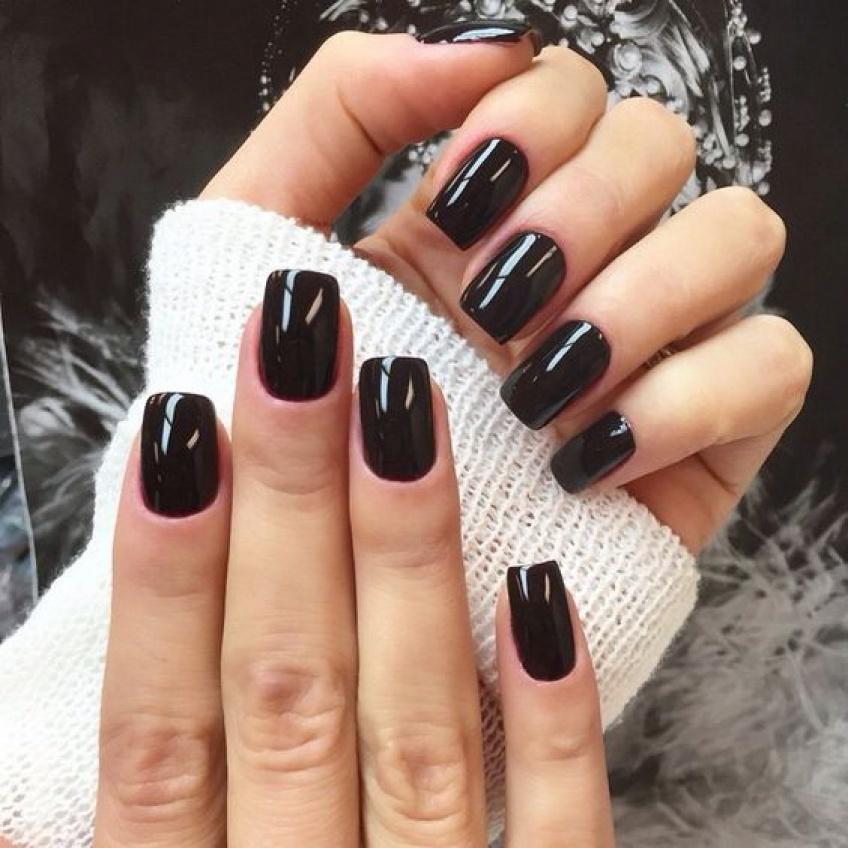 Découvrez toutes les formes d'ongles imaginables pour une manucure au top !