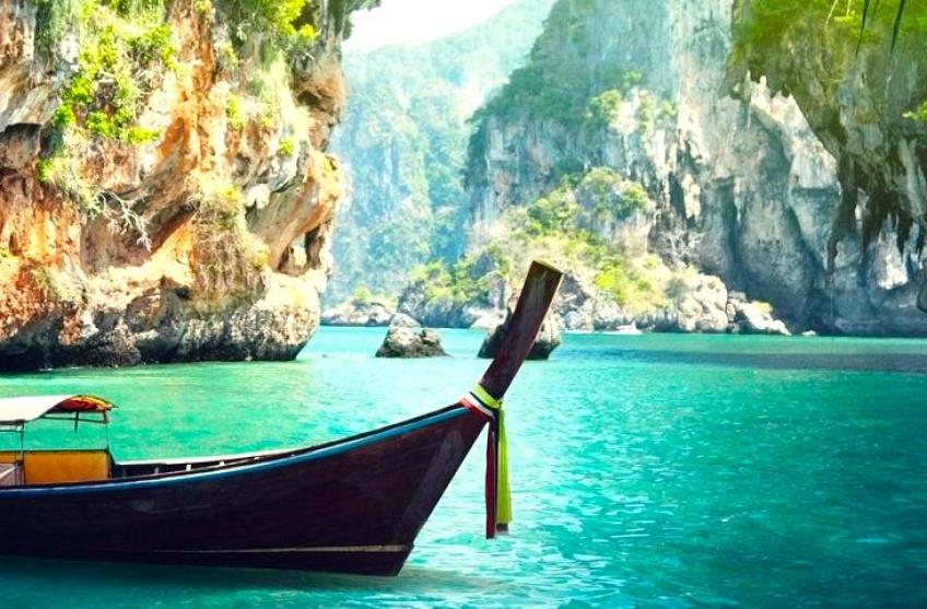 Selon votre mois de départ voici ces 10 superbes destinations à privilégier !