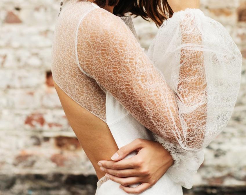 Instant Découverte #103 : Rime Arodaky, la marque de tenues sublimes pour dire oui à la mairie !
