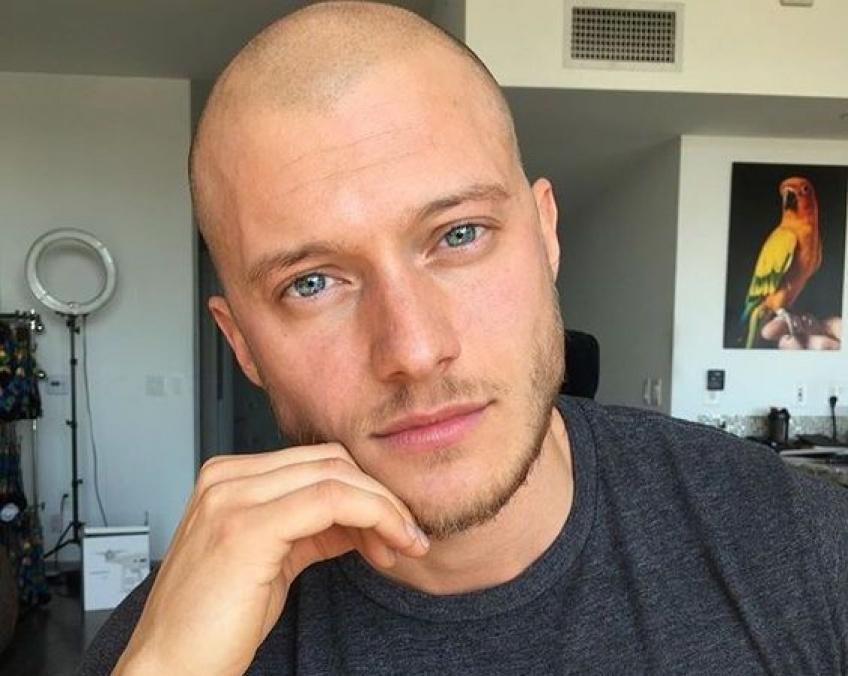 #Hotdudes : Les hommes chauves nous font perdre la tête !