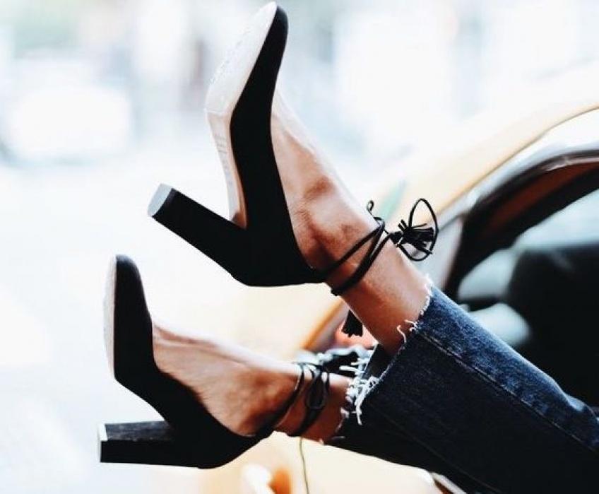 Les Babies, les chaussures préférées des Parisiennes les plus stylées !