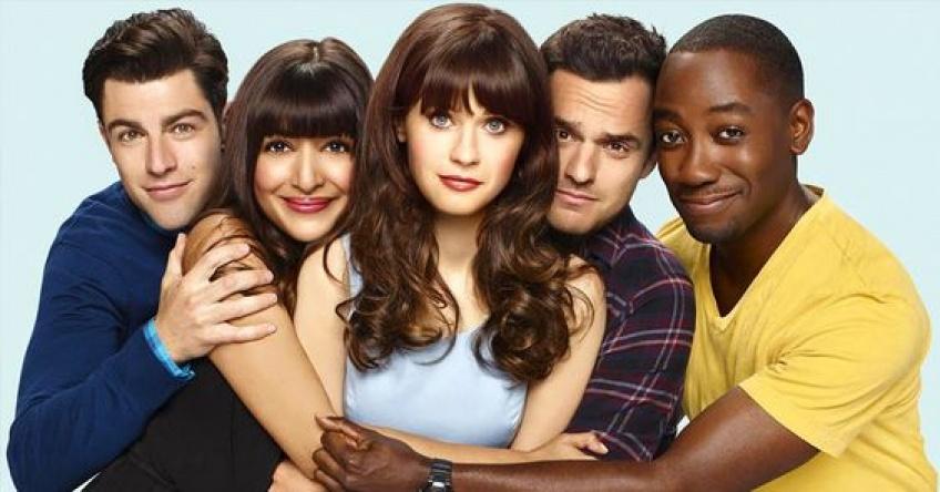 Alerte : Découvrez le trailer de l'ultime saison de New Girl !