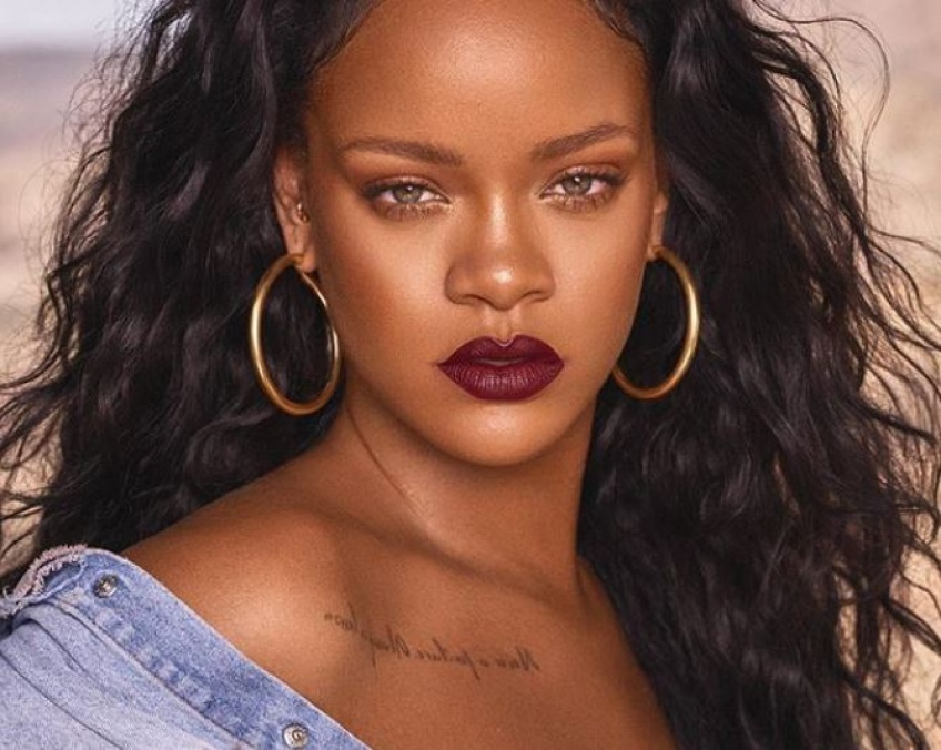 Arrêtez tout! Rihanna lance un illuminateur pour le corps Fenty Beauty !