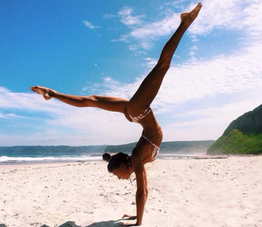Les meilleures 'Wine yoga retreats' à travers le monde !