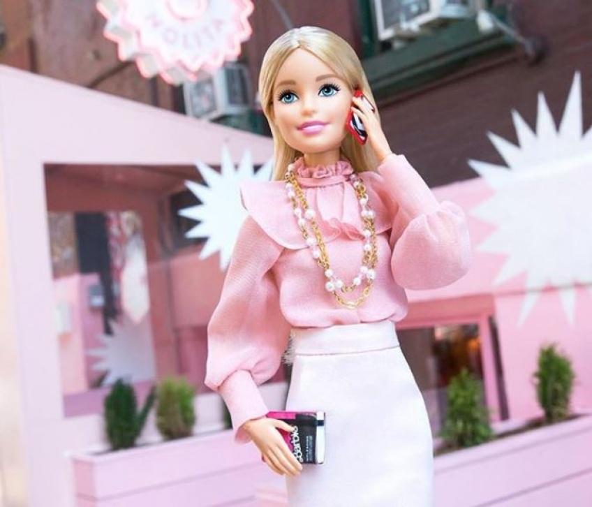 Barbie x Sephora : la collab' la plus girly du moment