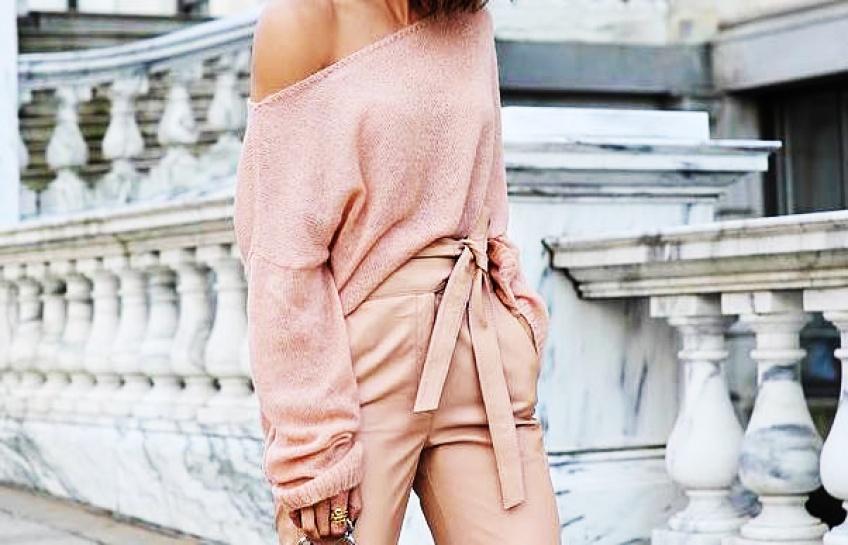 Les plus jolis pulls asymétriques que l'on veut absolument !