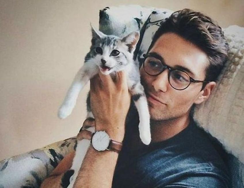 #HotDudes : Ces hommes à lunettes qui nous hypnotisent complètement