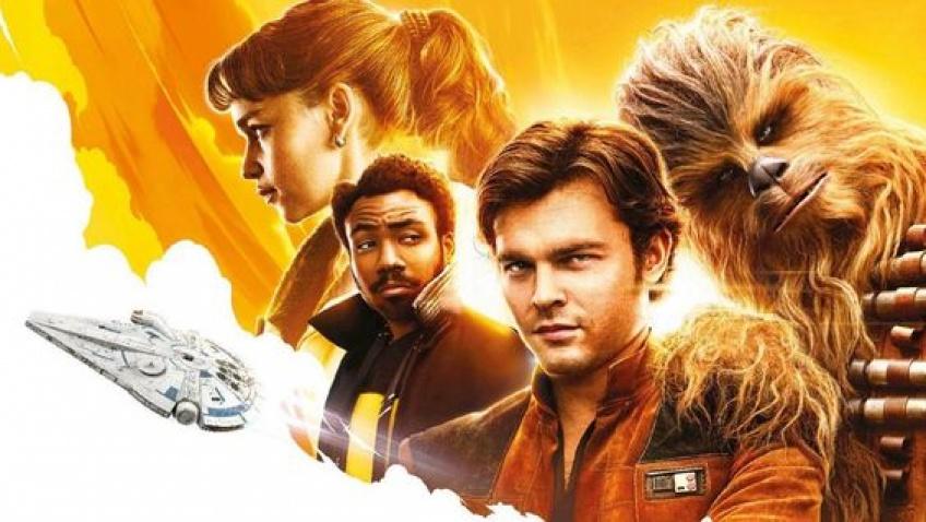 Découvrez le trailer du nouveau spin-off Star Wars sur Han Solo !