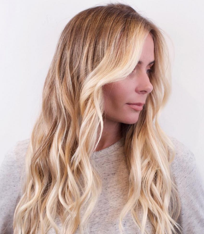 Le Ghost Layers est la nouvelle coupe de cheveux qui enflamme Instagram