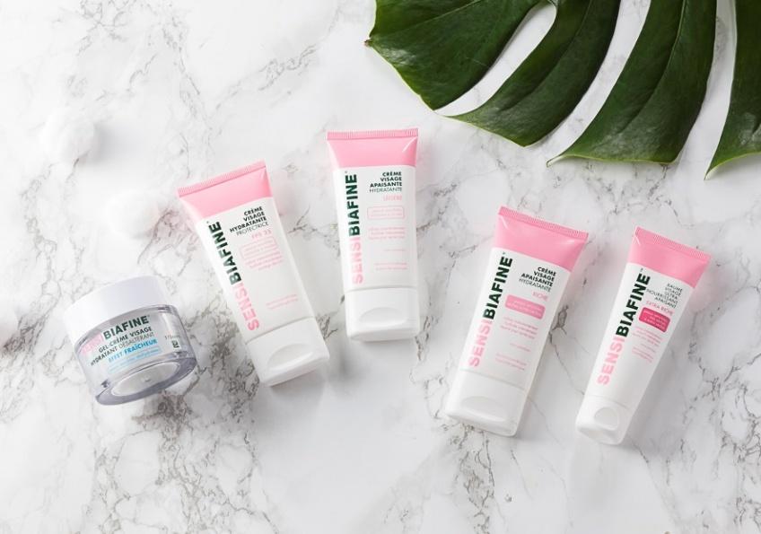 SENSIBIAFINE® : la gamme de soins à absolument connaître pour faire peau neuve au printemps !