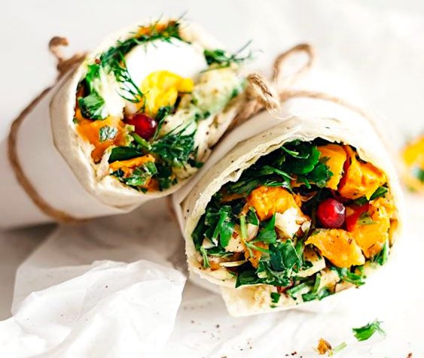D'excellentes recettes alternatives à la salade pour remplir votre lunchbox