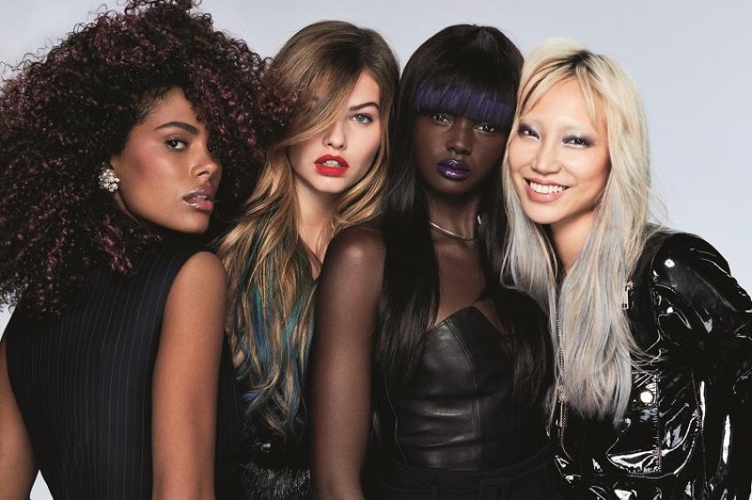 ALERTE ! Changez de couleur de cheveux à l'infini grâce au nouveau Hair Makeup Colorista