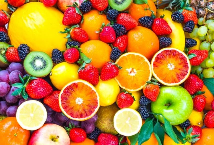 Des produits de beauté pour votre visage à base de fruits et légumes