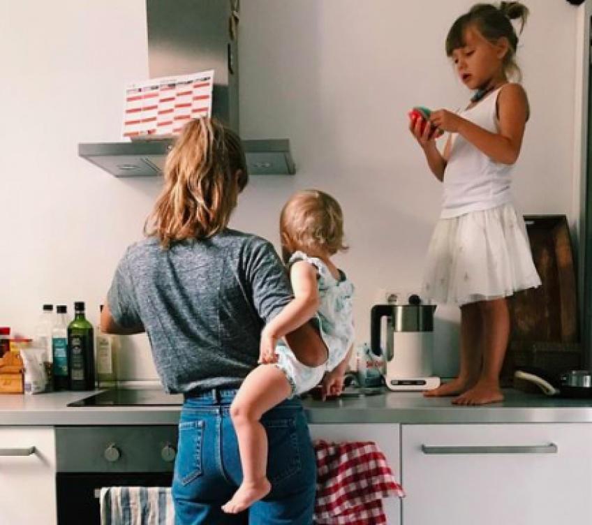 ALERTE : les femmes sont plus stressées par leur mari que par leurs enfants !