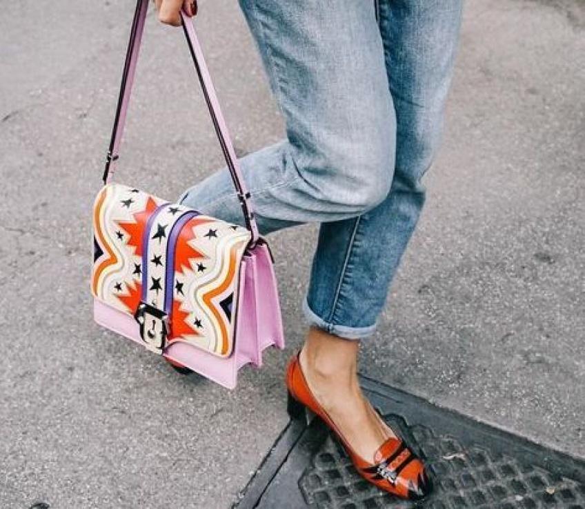 Les sacs les plus désirables qui vont égayer votre style !