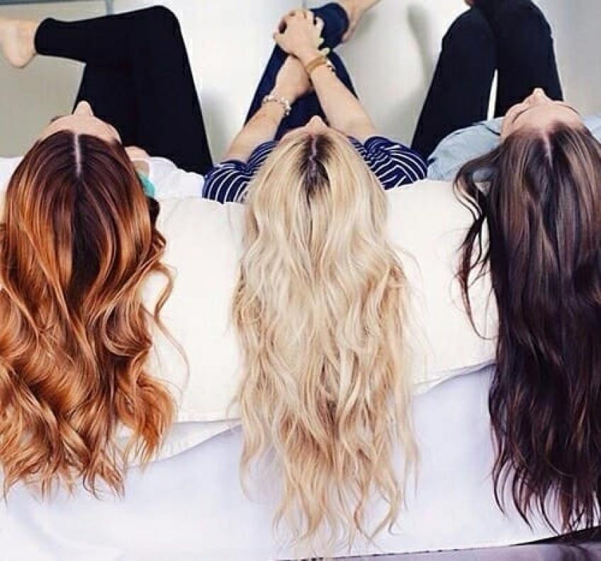 La crème de la crème des shampoings pour traiter les cheveux gras