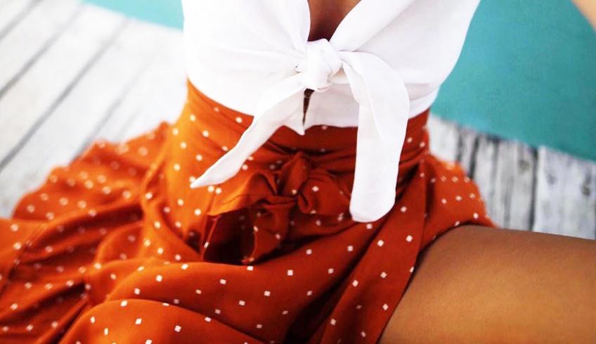 Les jupes sur lesquelles craquer pour vous dévoiler tout en subtilité !