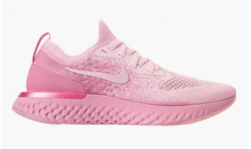Nike dévoile sa nouvelle paire de baskets rose pastel et elles sont à tomber !