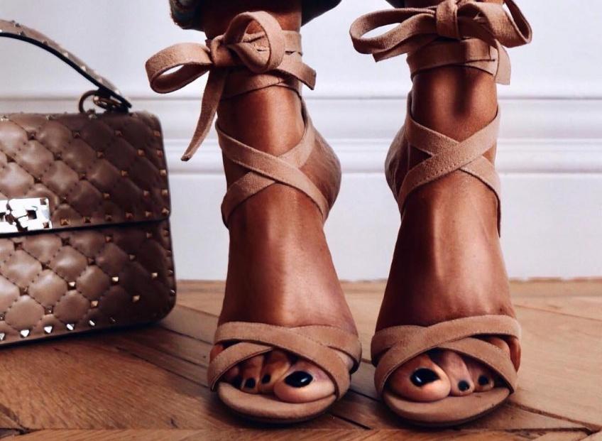 Les plus belles sandales pour libérer vos jolis petons !
