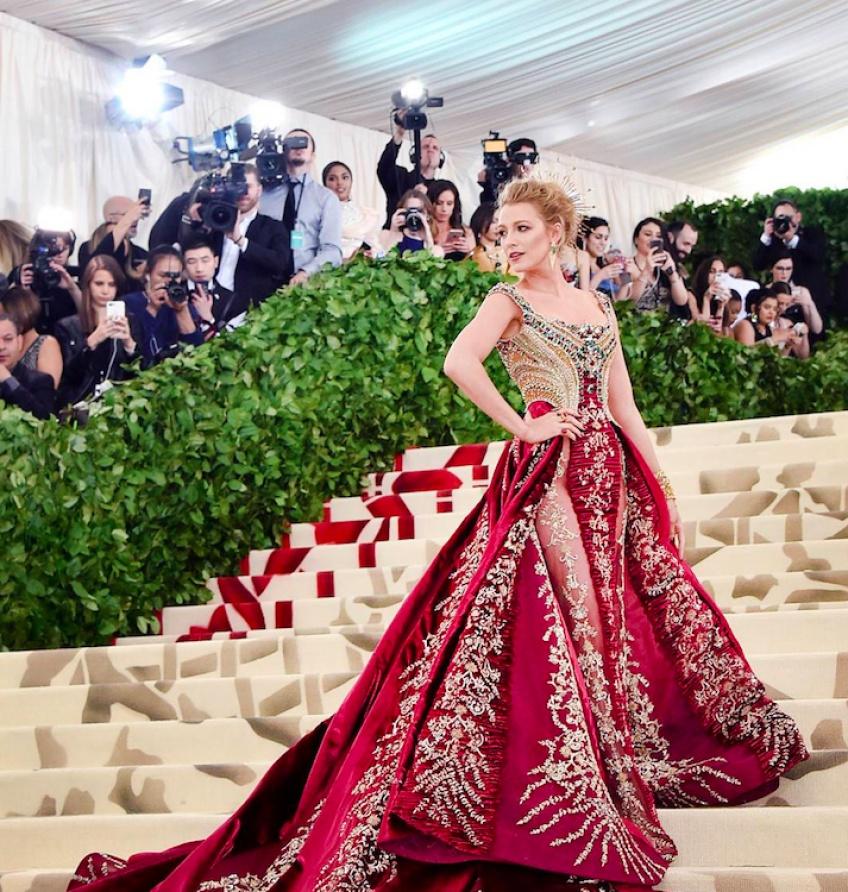 Met Gala 2018 : découvrez les looks les plus marquants !