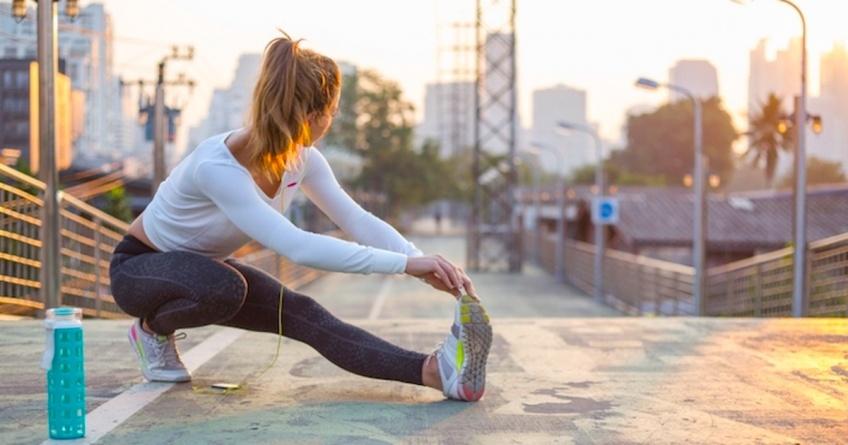 Comment se motiver à faire du sport très tôt le matin ?