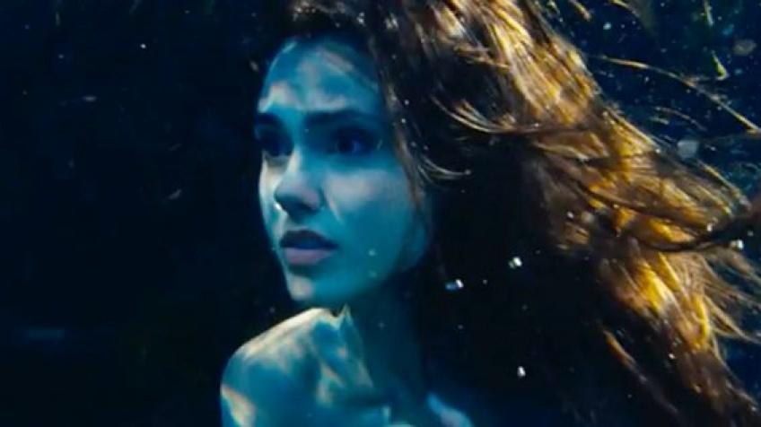 Découvrez la bande-annonce mystérieuse du nouveau film La Petite Sirène !