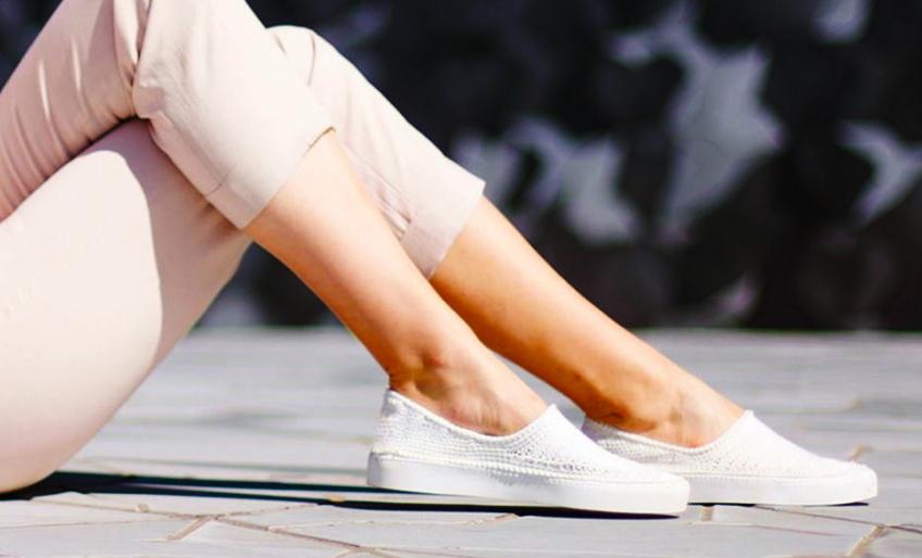 Instant Découverte #106 : Amrose, les sneakers que vos petons ne voudront plus quitter de l'été !