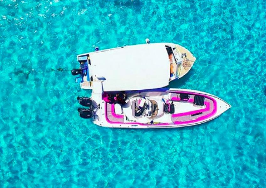 Découvrez l'île Maurice dans les yeux d'un des plus beaux hôtels de l'île !