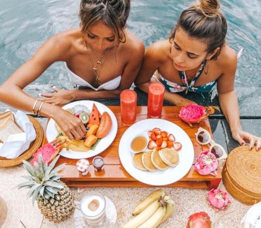 HEALTHYZONE #27 : 10 aliments gourmands pour des petits-déjeuners sains REPÉRÉS SUR AMAZON CETTE SEMAINE !