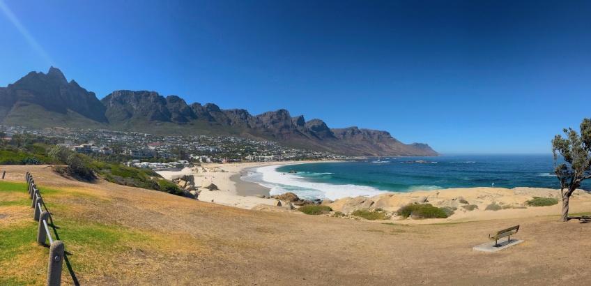 Parenthèse voyage # 4 : Cape Town, direction les bons plans d'Afrique du Sud !