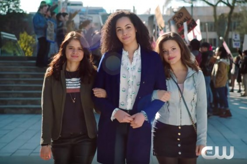 Découvrez le trailer du reboot de Charmed !