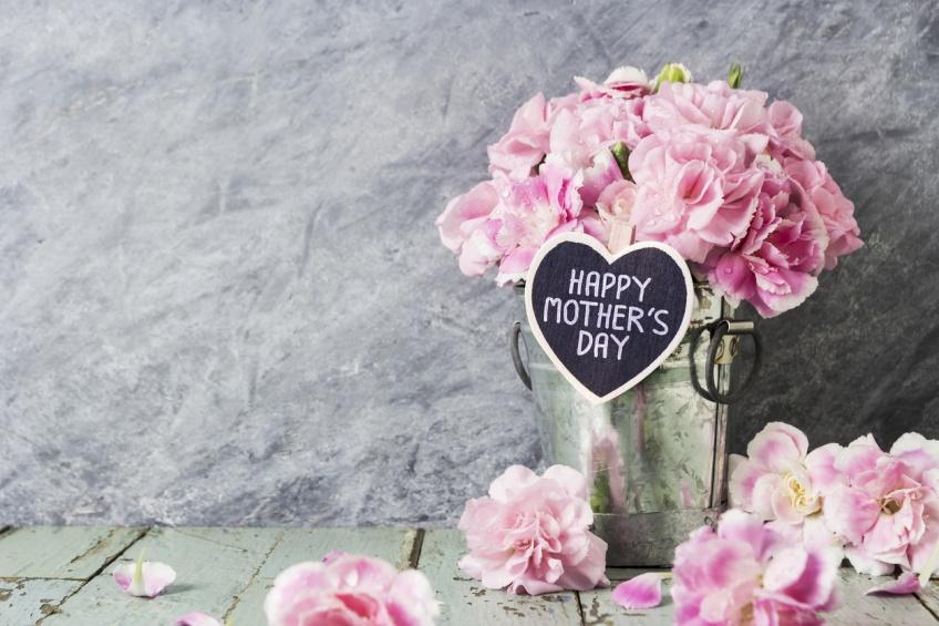 On achète quoi à notre maman pour la fête des Mères ?