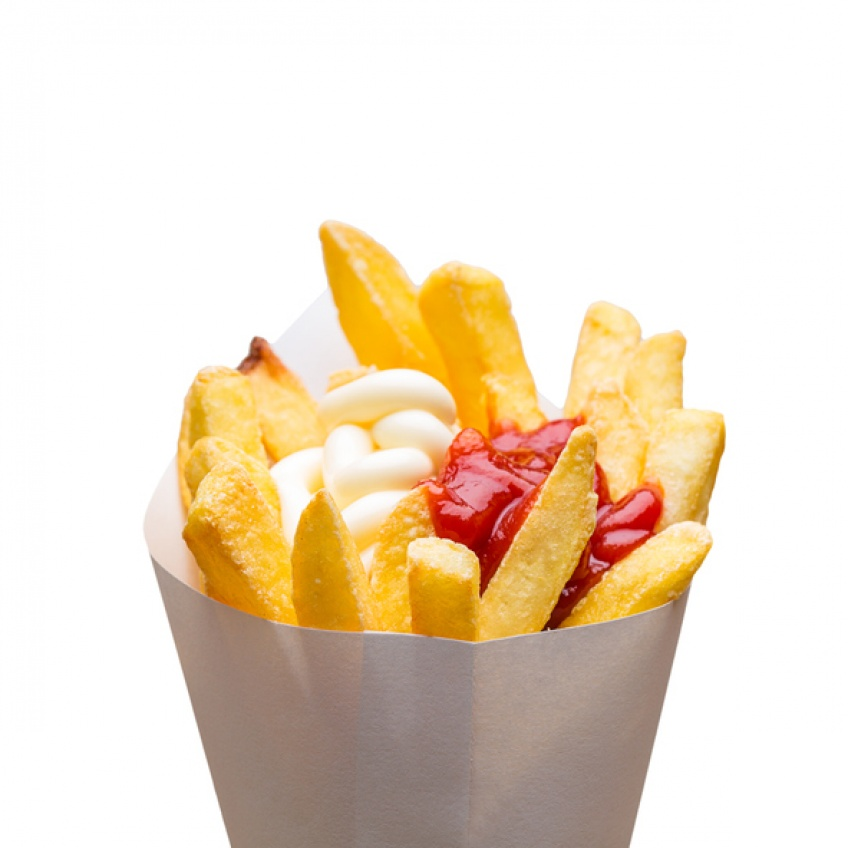 Heinz lance 'MayoChup', la sauce mayo-ketchup de notre enfance !