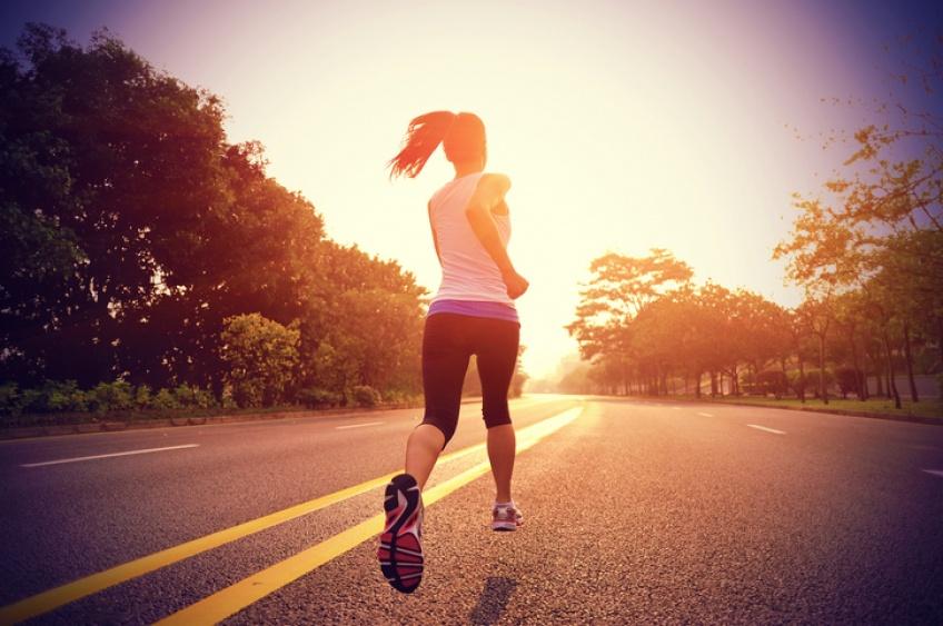 Comment courir en toute sécurité quand il fait chaud ?