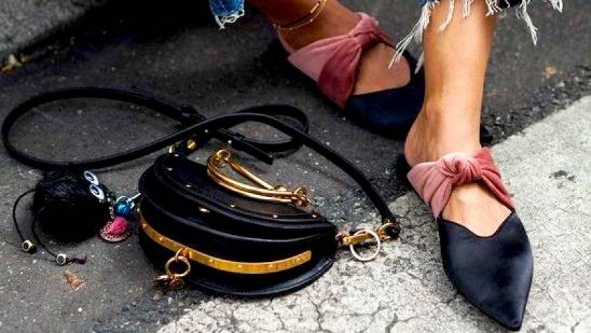 Les chaussures pour faire fureur cet été