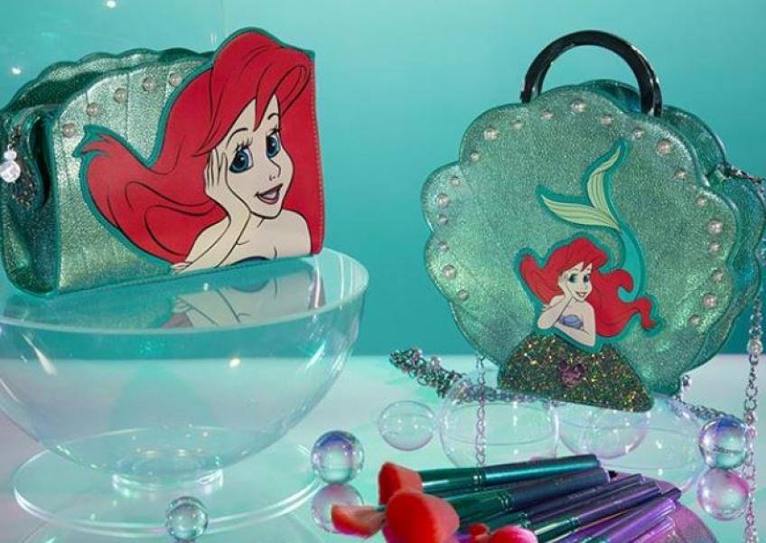 Spectrum x La Petite Sirène : La collection de pinceaux qu'il nous faut absolument !