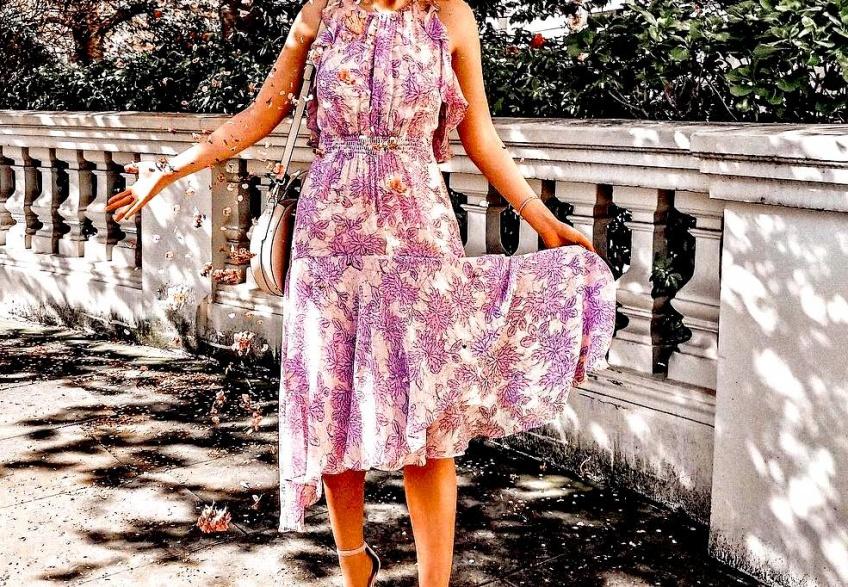 Tous les plus beaux looks habillés parfaits pour vos mariages de l'été!