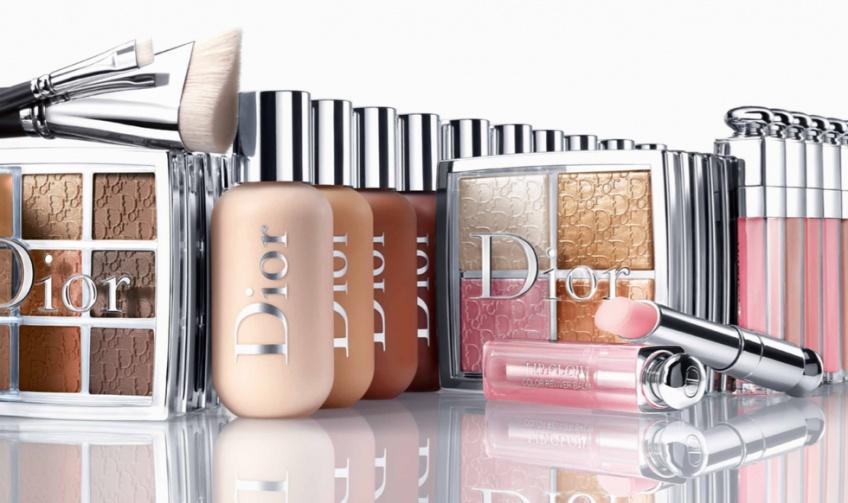 Backstage : La nouvelle gamme de Dior ultra-fraîche et milleniale