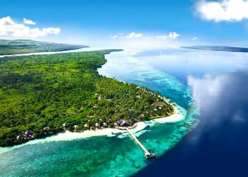 Découvrez les trésors de l'Indonésie autres que Bali !