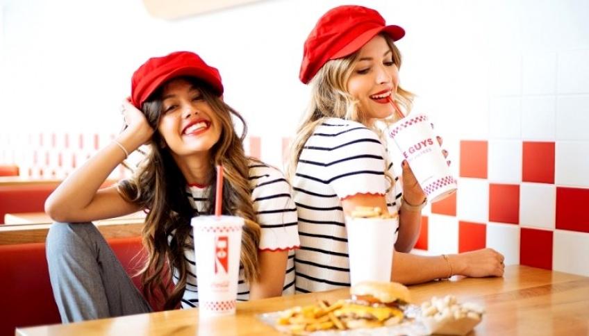 5 idées de photos super fun à faire avec votre meilleure amie !