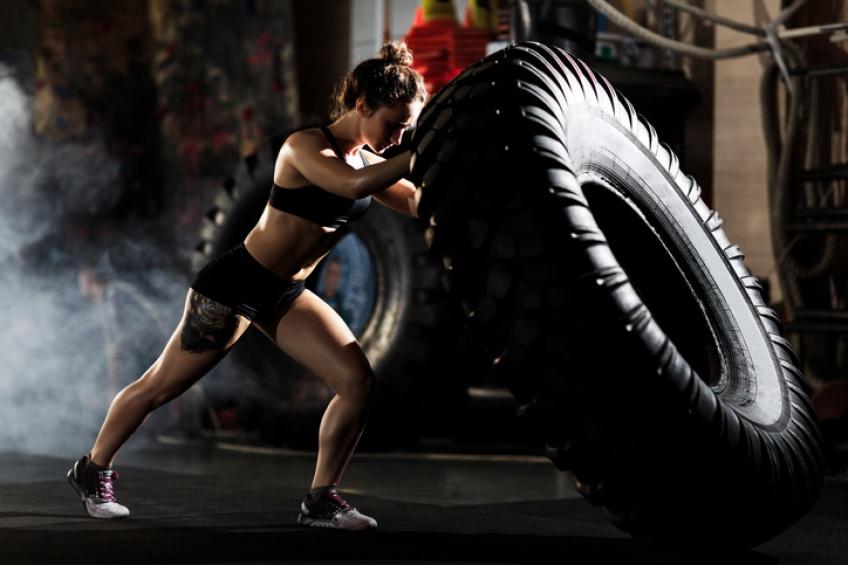 Le cross training, le sport tendance pour un entraînement complet !